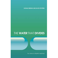 The Water That Divides (BOK)