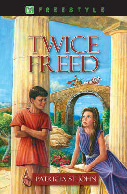 Twice Freed (BOK)