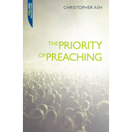Priority of Preaching (BOK)