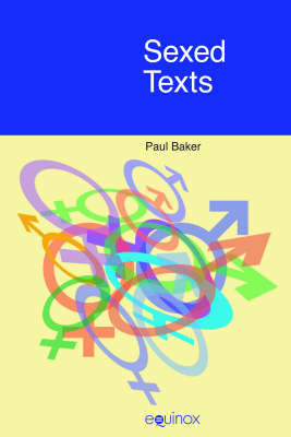 Sexed Texts (BOK)