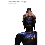 What the Buddha Thought (BOK)