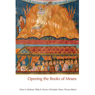 Opening the Books of Moses (BOK)