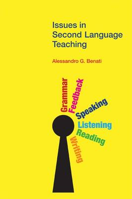 Issues in Second Langauage Teaching (BOK)