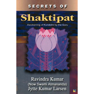 Secrets of Shaktipat (BOK)