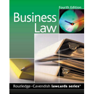 Business Lawcards (BOK)