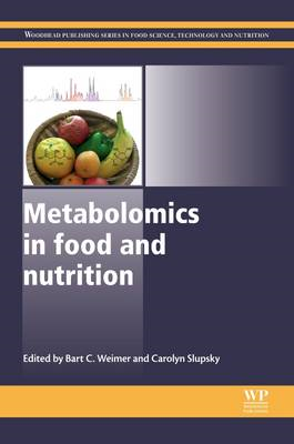 Metabolomics in Food and Nutrition (BOK)