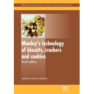 Manley's Technology of Biscuits, Crackers and Cookies (BOK)