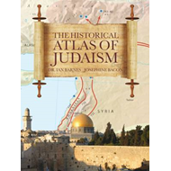 The Historical Atlas of Judaism (BOK)