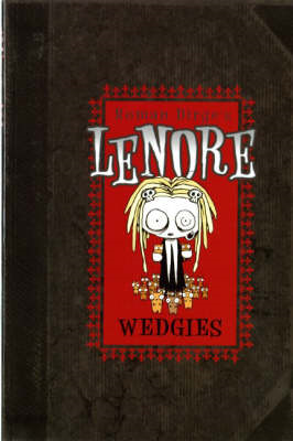 Lenore: Wedgies (BOK)