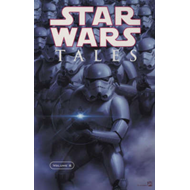 """Star Wars"" Tales: v. 6 (BOK)"