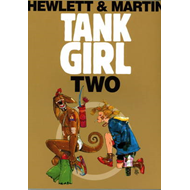 Hole of Tank Girl (BOK)