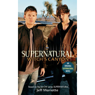 Supernatural: Witch's Canyon (BOK)