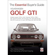 Produktbilde for VW Golf GTI (BOK)