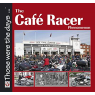 Cafe Racer Phenomenon (BOK)