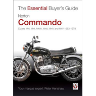 Norton Commando (BOK)
