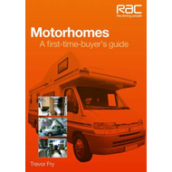 Motorcaravanning: A First-time-buyer's Guide (BOK)