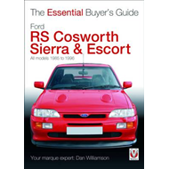 Ford RS Cosworth Sierra & Escort (BOK)
