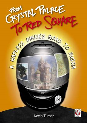 From Crystal Palace to Red Square (BOK)