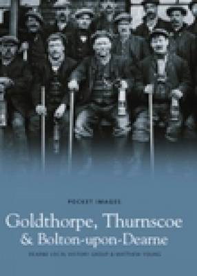 Goldthorpe, Thurnscoe & Bolton upon Dearne (BOK)