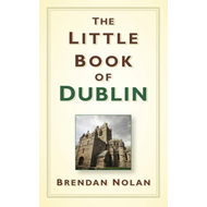 Little Book of Dublin (BOK)