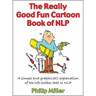 Really Good Fun Cartoon Book of NLP (BOK)