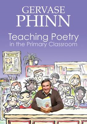 Teaching Poetry in the Primary Classroom (BOK)