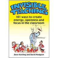 Invisible Teaching (BOK)