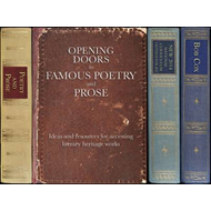 Opening Doors to Famous Poetry and Prose (BOK)