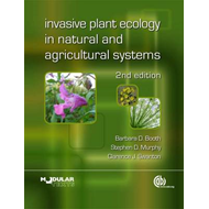 Invasive Plant Ecology in Natural and Agricultural Systems (BOK)
