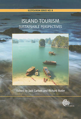 Island Tourism: A Sustainable Perspective (BOK)
