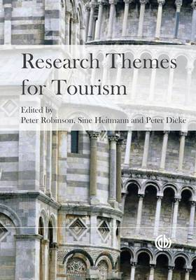 Research Themes for Tourism (BOK)