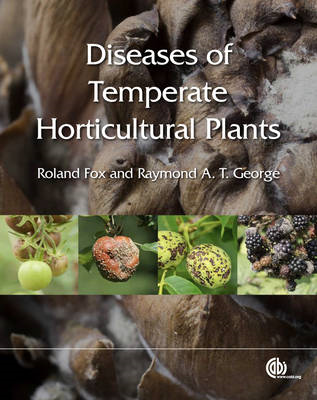 Diseases of Temperate Horticultural Plants (BOK)