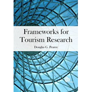 Frameworks for Tourism Research (BOK)