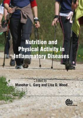 Nutrition & Physical Activity in Inflammatory Diseases (BOK)