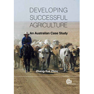 Developing Successful Agriculture: An Australian Case Study (BOK)
