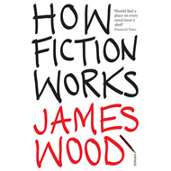 How Fiction Works (BOK)