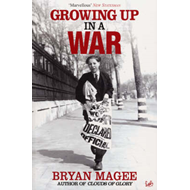 Growing Up in a War (BOK)