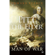 Pitt the Elder: Man of War (BOK)