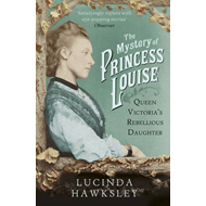 Mystery of Princess Louise (BOK)