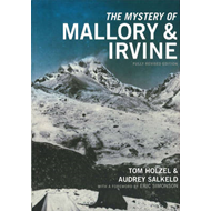 The Mystery of Mallory and Irvine (BOK)
