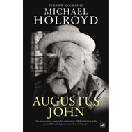 Augustus John: The New Biography (BOK)
