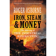 Iron, Steam & Money (BOK)