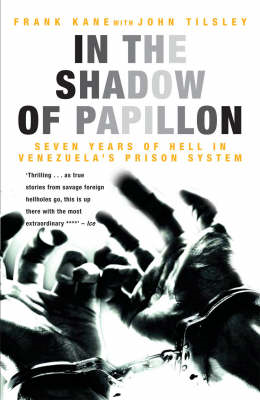 In the Shadow of Papillon (BOK)