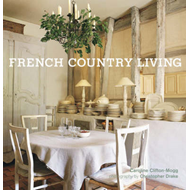 French Country Living (BOK)