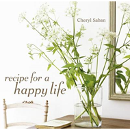 Recipe for a Happy Life (BOK)