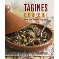 Tagines and Couscous (BOK)