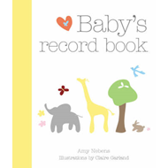 Baby's Record Book (BOK)