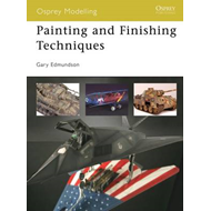Painting and Finishing Techniques (BOK)
