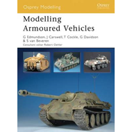 Modelling Armoured Vehicles (BOK)