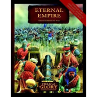 Eternal Empire: The Ottomans at War (BOK)